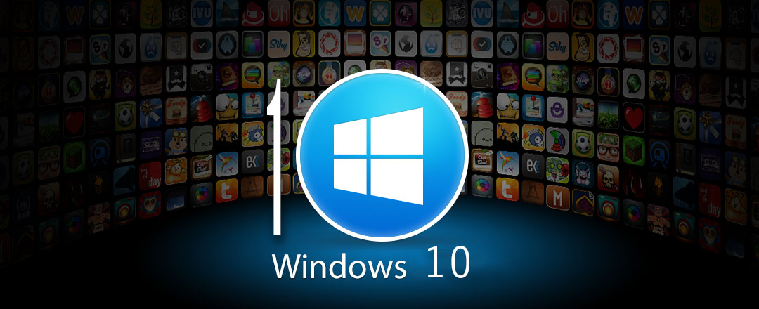 windows 10,windows 10 görselleri,windows 10 logo,windows 10 önizleme