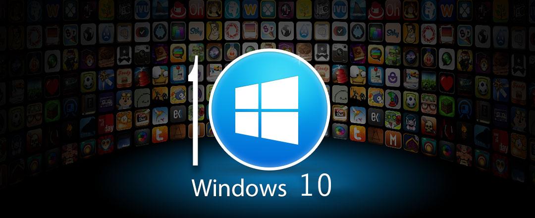 windows 10,windows 10 görselleri,windows 10 logo,windows 10 önizleme