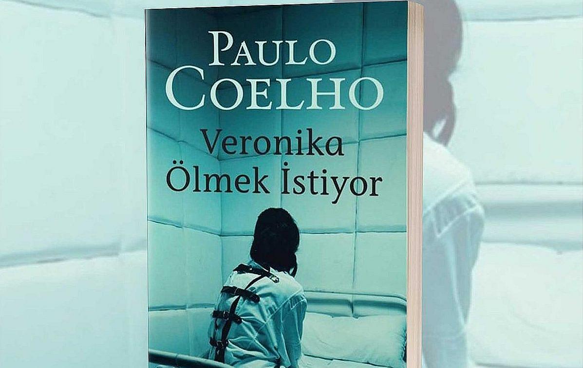 Veronika Ölmek İstiyor – Paulo Coelho
