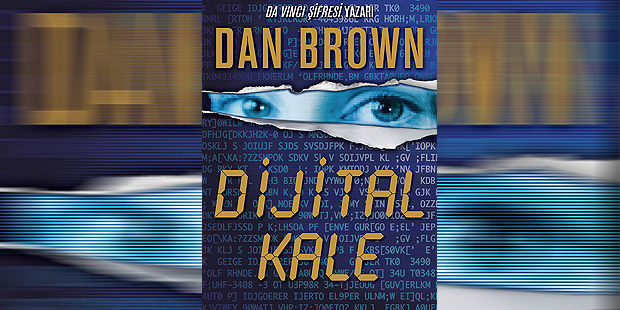 Dijital Kale – Dan Brown